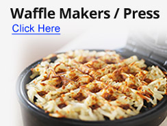 Waffle Makers/Press