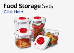 Food Storage Sets