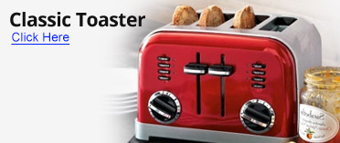 Classic Toaster