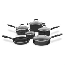 Cooking Sets cuisinart 55 11bk