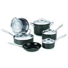 Cooking Sets cuisinart gg 10