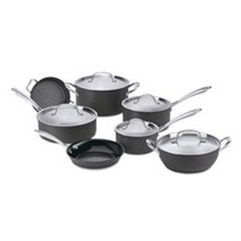 Cooking Sets cuisinart gg 12