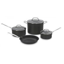 Cooking Sets cuisinart 66 7