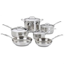 Cooking Sets cuisinart 77 10