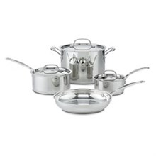 Cooking Sets cuisinart 77 7