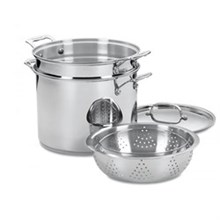 Cuisinart Cooking Sets  3 to 5 Piece Sets cuisinart 77 412