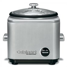 Cookers cuisinart crc 800
