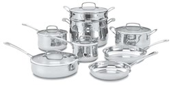 Cooking Sets cuisinart 44 13