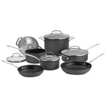 Cooking Sets cuisinart 66 11