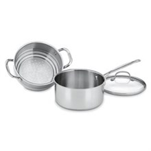 Cuisinart Cooking Sets  3 to 5 Piece Sets cuisinart 77 35cg