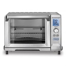 Toasters and Ovens cuisinart tob 200N