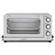 Toasters and Ovens cuisinart toaster oven broiler with convection