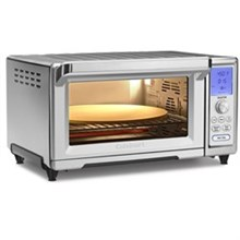 Toasters and Ovens cuisinart tob 260n1