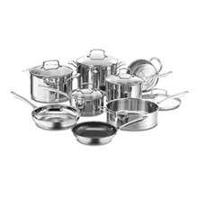 Cuisinart Cooking Sets  12 to 14 Piece Sets cuisinart 89 13