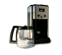 Coffee Makers cuisinart cbc 00fr