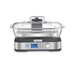 Cookers cuisinart stm 1000