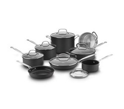Cooking Sets cuisinart 66 14n