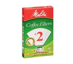 Filters  melitta cone coffee filter 622702