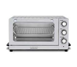 Toaster Oven cuisinart tob 60nfr
