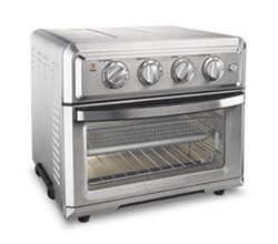 Toasters and Ovens cuisinart toa 60