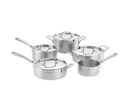 Cuisinart Cooking Sets  9 to 11 Piece Sets cuisinart htp 9