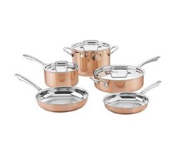 Cuisinart Cooking Sets  6 to 8 Piece Sets cuisinart ctpp 8