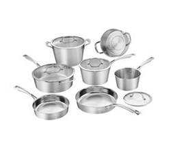 Cuisinart Cooking Sets  9 to 11 Piece Sets cuisinart 72i 11