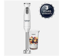 Blenders cuisinart smart stick two speed hand blender