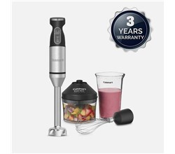 Blenders cuisinart smart stick variable speed hand blender